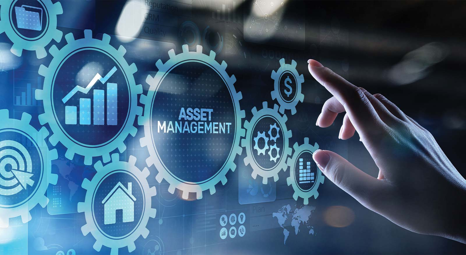 Quick guide to asset management
