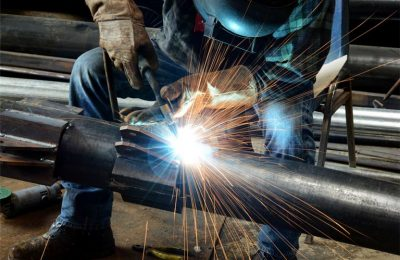 Tips to Market a Metal Fabrication Business