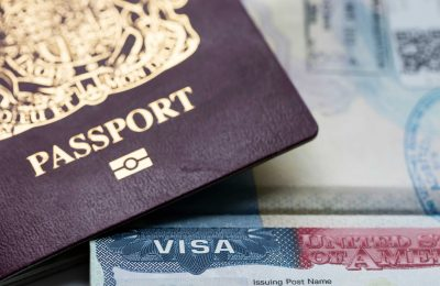 Basic information about immigration