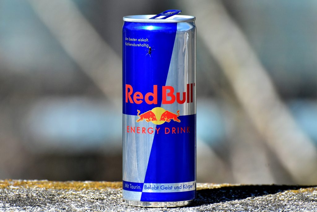 Facts about Red Bull