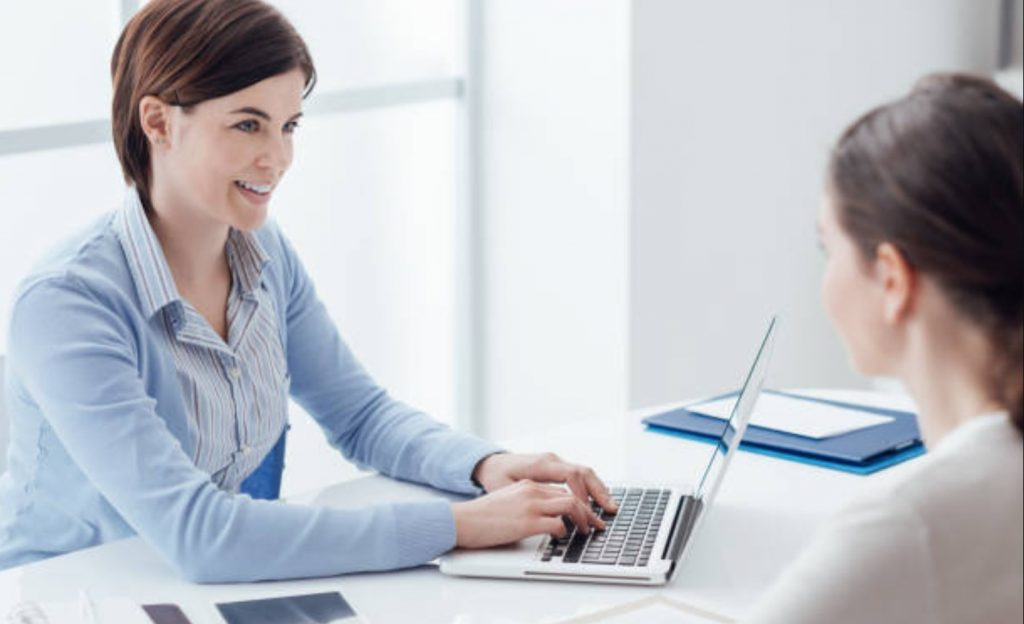 How to select a recruitment agency