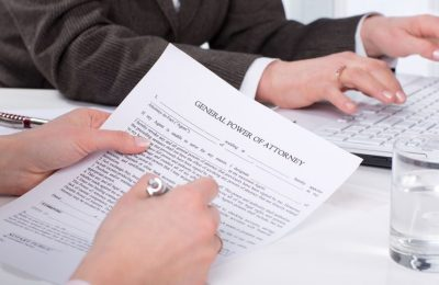 Reasons to Prepare a Special Power of Attorney in Dubai