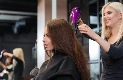 The Most Important Benefits of Visiting Hair Salons